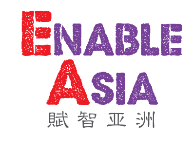 Enable Asia Logo