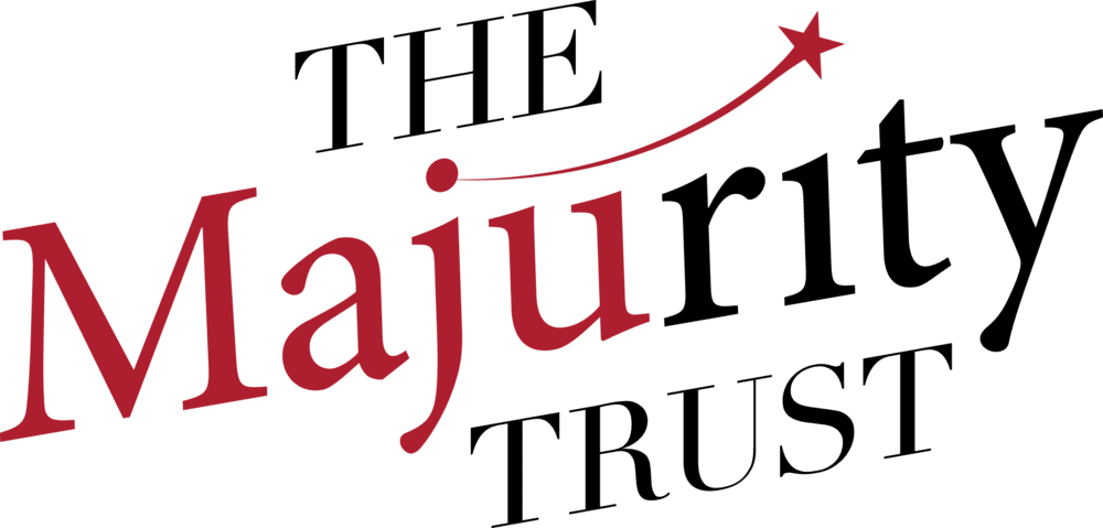The Majurity Trust Logo